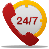 24/7 Support in urgent court marriage