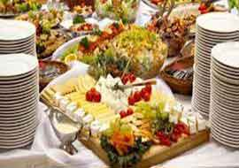 Court Marriage Catering Service